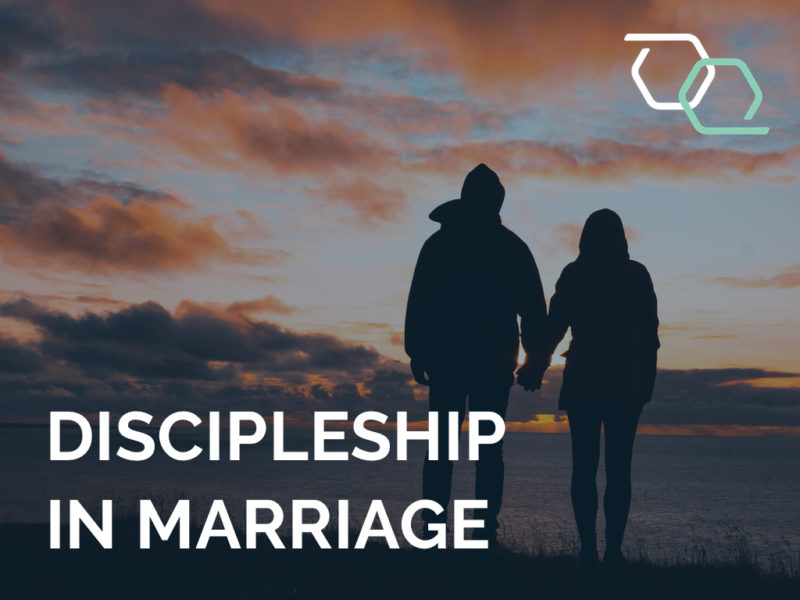 Discipleship in Marriage