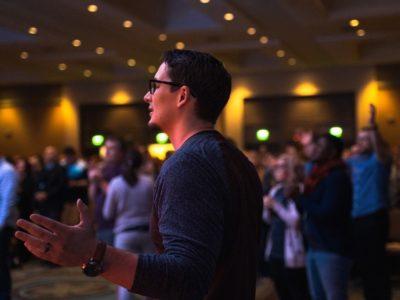 Worship: a disciplined discipleship