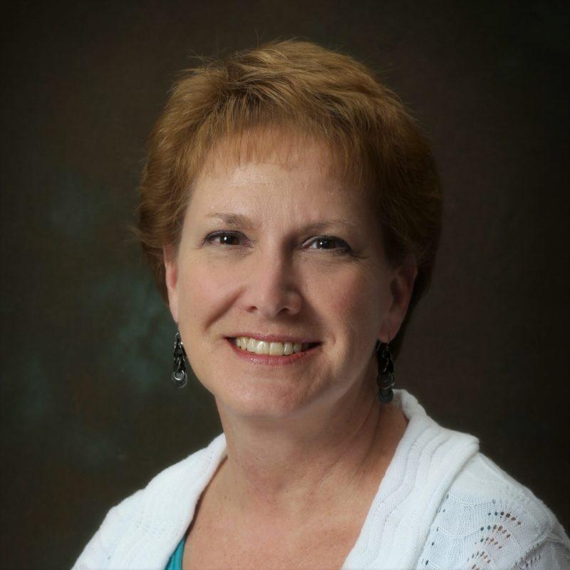 Joyce Hazen