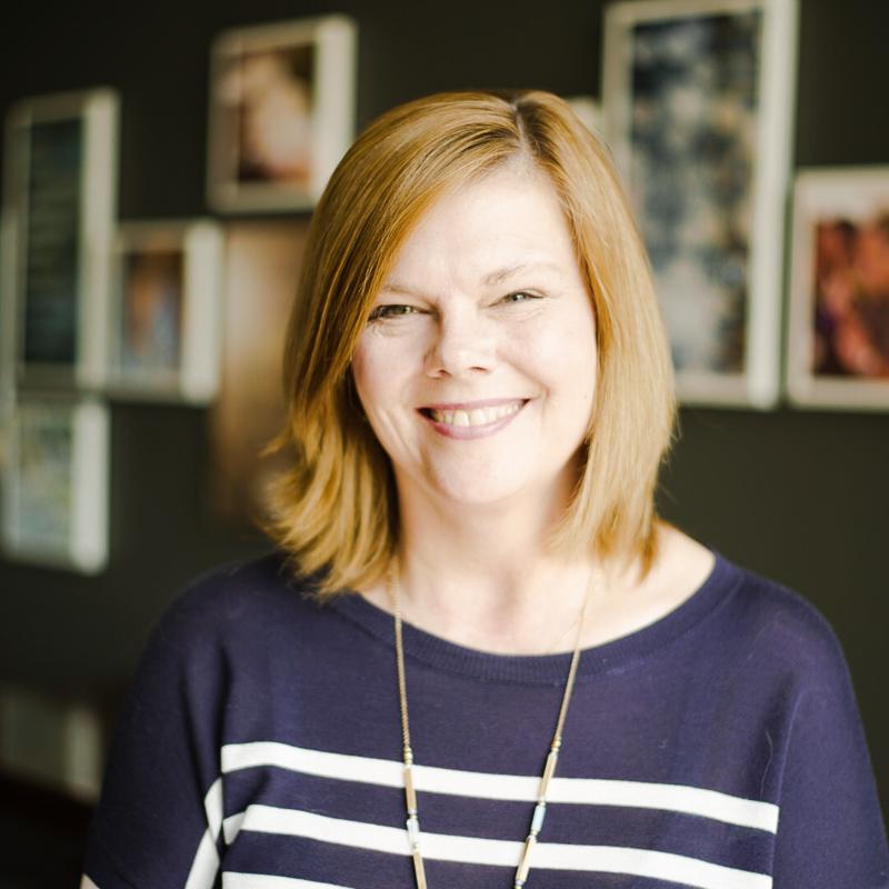 Julie Booster