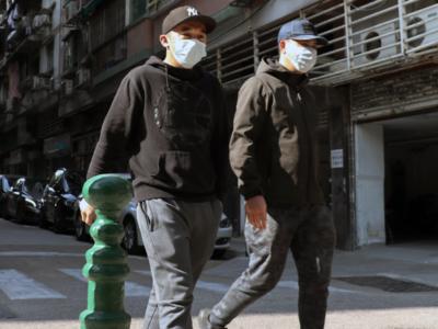 Missionary family updates near epicenter of coronavirus outbreak