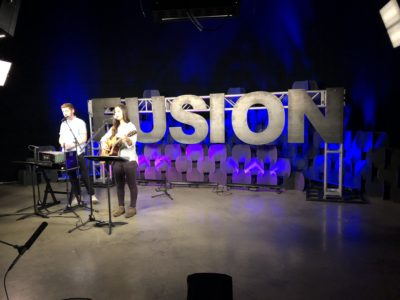 Indiana Wesleyan: Fusion Youth Conference