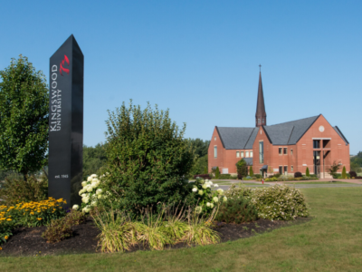 Kingswood University signs agreement with Nazarenes