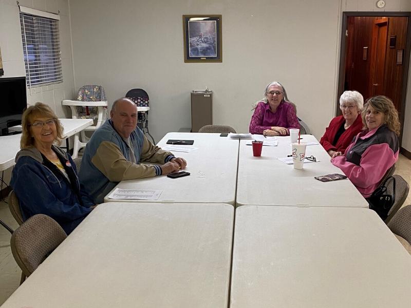 Missouri church praying through pandemic