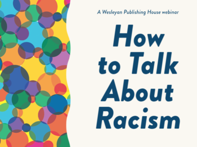 How to Talk About Racism