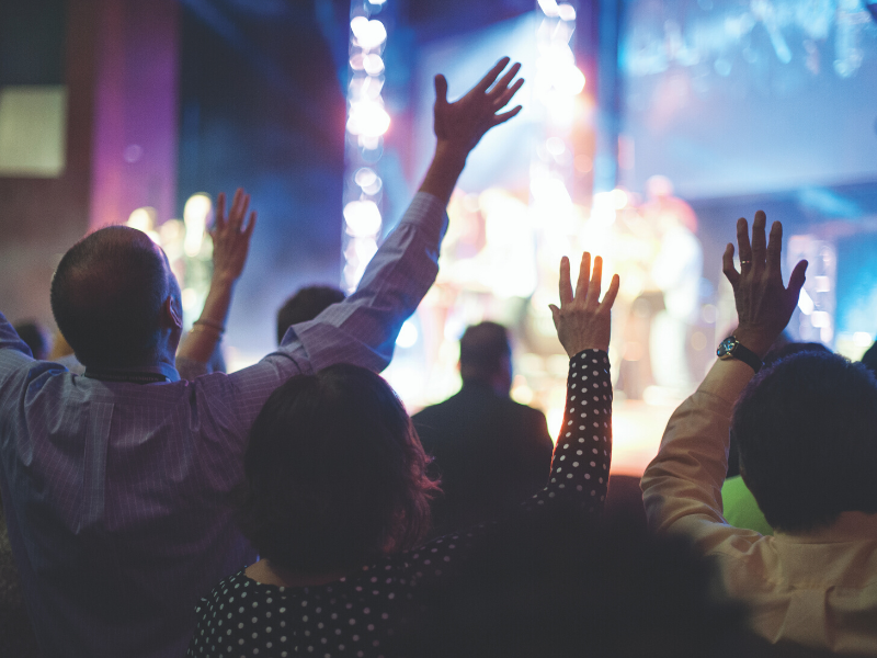 Displaced worship: exodus, exile or diaspora?