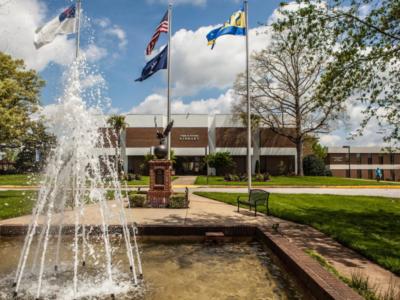 Wesleyan Higher Ed schools prep for fall