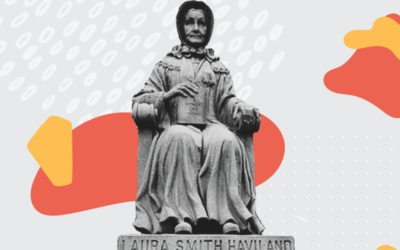 Laura Smith Haviland – a force for change