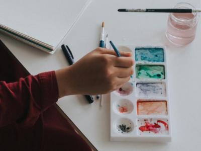 The healing balm of creativity