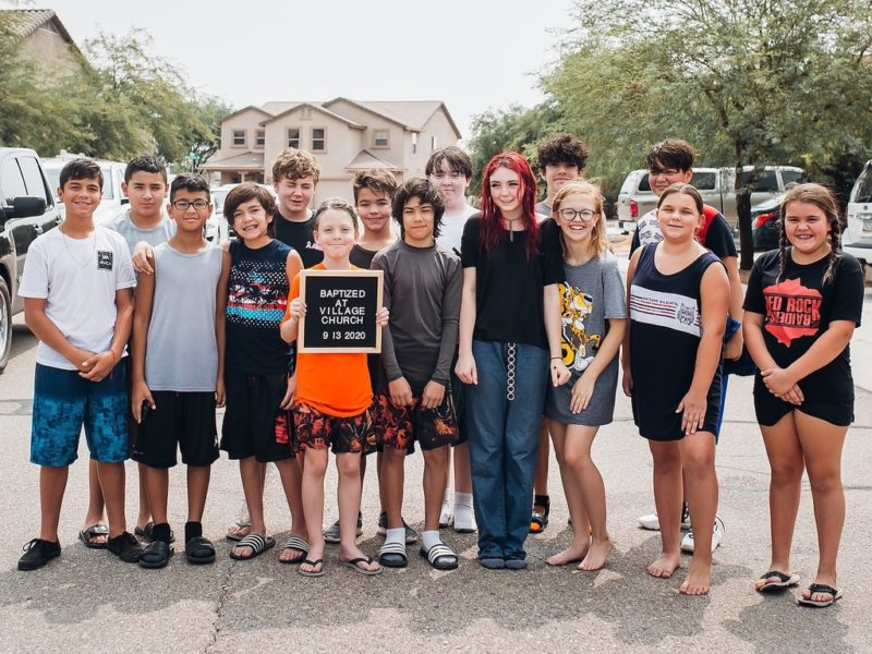 Arizona pastors see God move in unprecedented ways