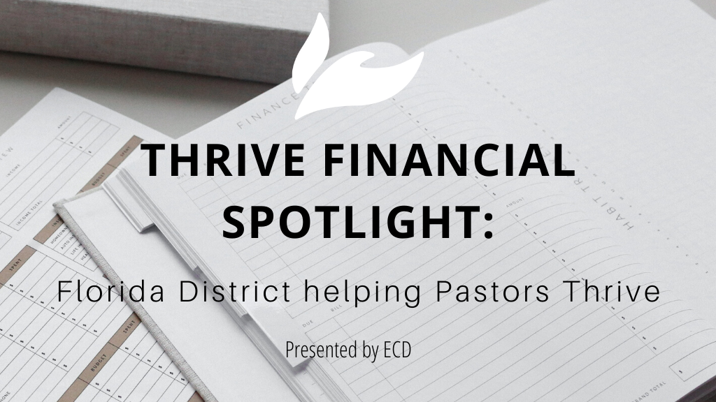 Thrive Financial Spotlight:  Florida District