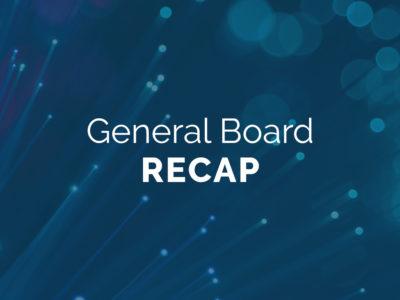 General Board makes decision regarding General Conference