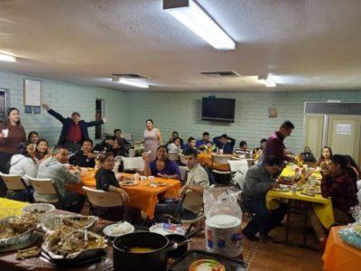 Arizona church serves immigrants and community