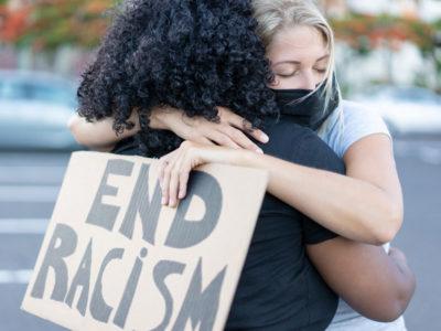 Antiracism work is gospel work
