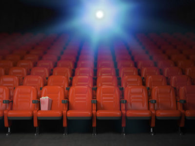 Is the movie theater dead?