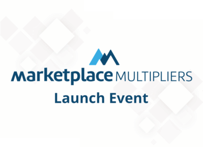 Marketplace Multipliers Launch Event