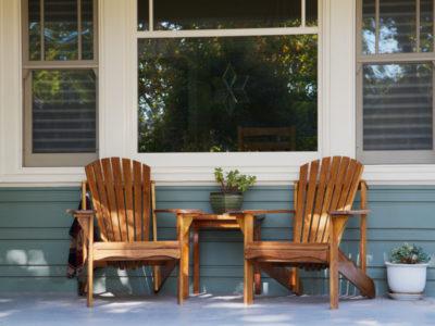 Front-porch evangelism