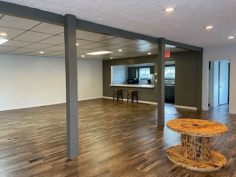 Renovations to relationships bless Kentucky church