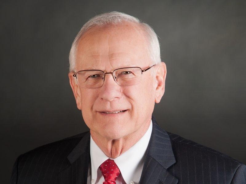 Crothers named SWU interim president