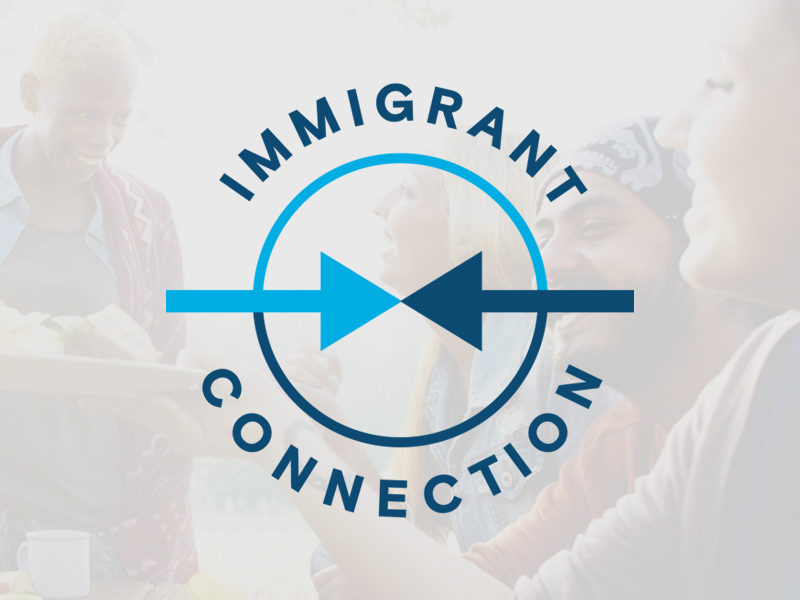 Immigrant Connection hosts Welcoming the Stranger cohorts