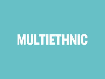Multiethnic Ministries