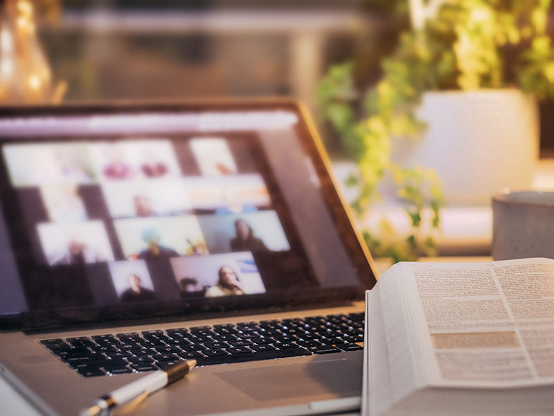 Online ministry multiplies believers in Maine
