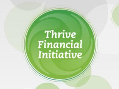 TFI: Thrive Financial Initiative