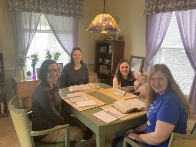 Discipleship transforming Kansas congregants