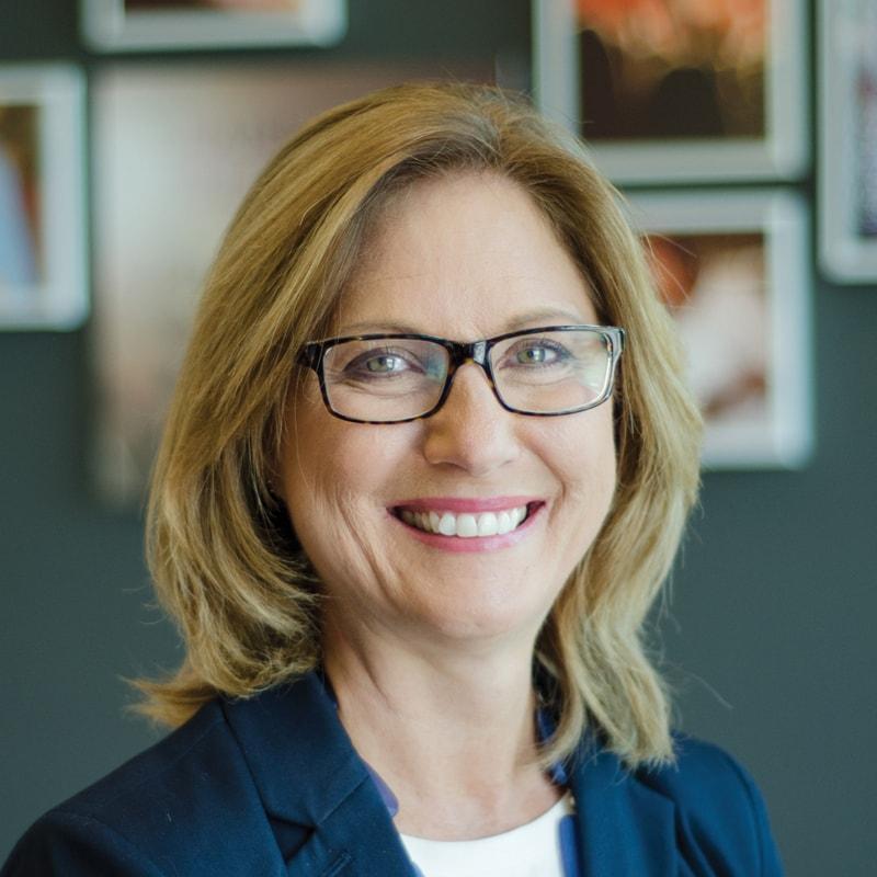 Dr. Anita Eastlack