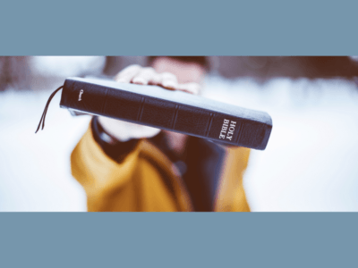 IWU offers online New Testament course for high school students