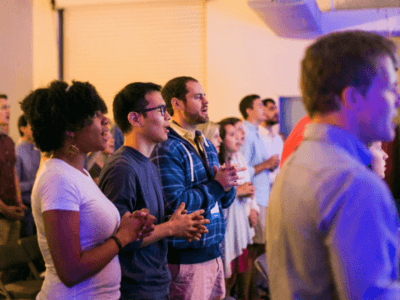 21 days of prayer still impacting Charlottesville