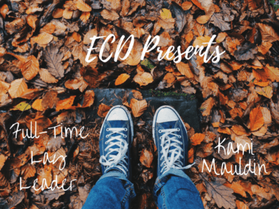 Kami Mauldin shares her passion for ministry in 3 points
