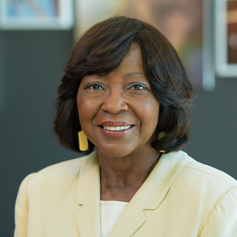 G. Elaine Johnson