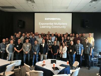 New multipliers cohort focus on church's future