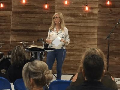 "California church is creating a multiplication ""legacy"""