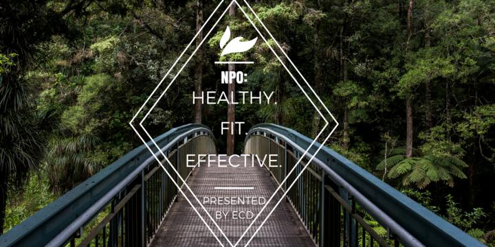 Healthy, Fit, Effective: New Pastors Orientation 2015