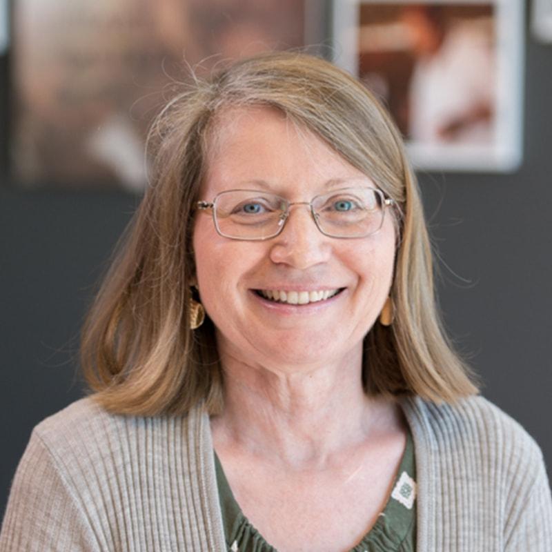 Kathy Hale