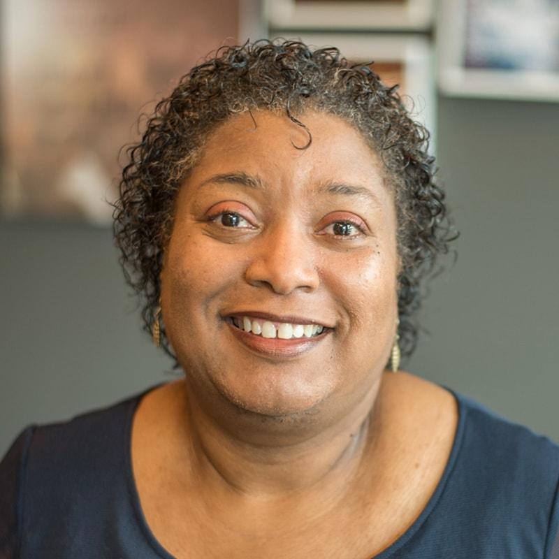 Rev. Kimberly Gladden
