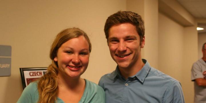 Wesleyans lead the way at Residency Summit in Chicago