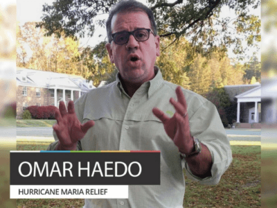 Puerto Rican crisis: what you can do to help