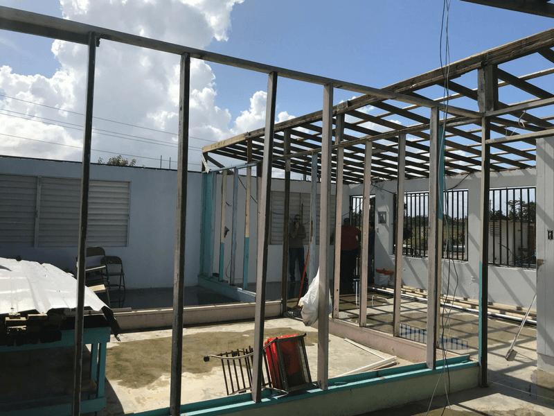 Puerto Rican Wesleyans grateful for hurricane assistance