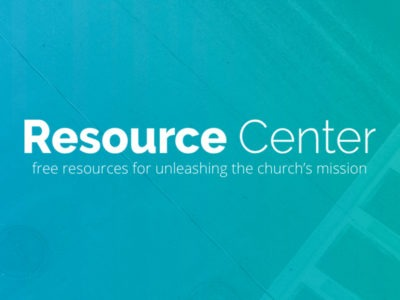 Resource Center's vision becomes reality