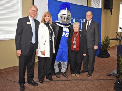 Southern Wesleyan University offering online Doctor of Education degree