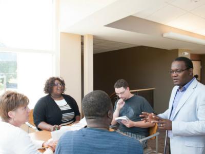 Wesley Seminary: Marvelous Things of God