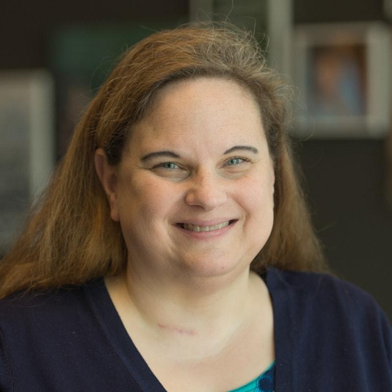 Susan LeBaron