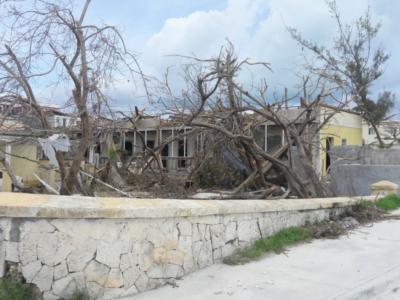 Caribbean Hurricane Update – Irma & Maria