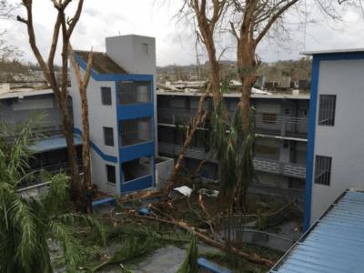 Hurricane Maria Update – Puerto Rico