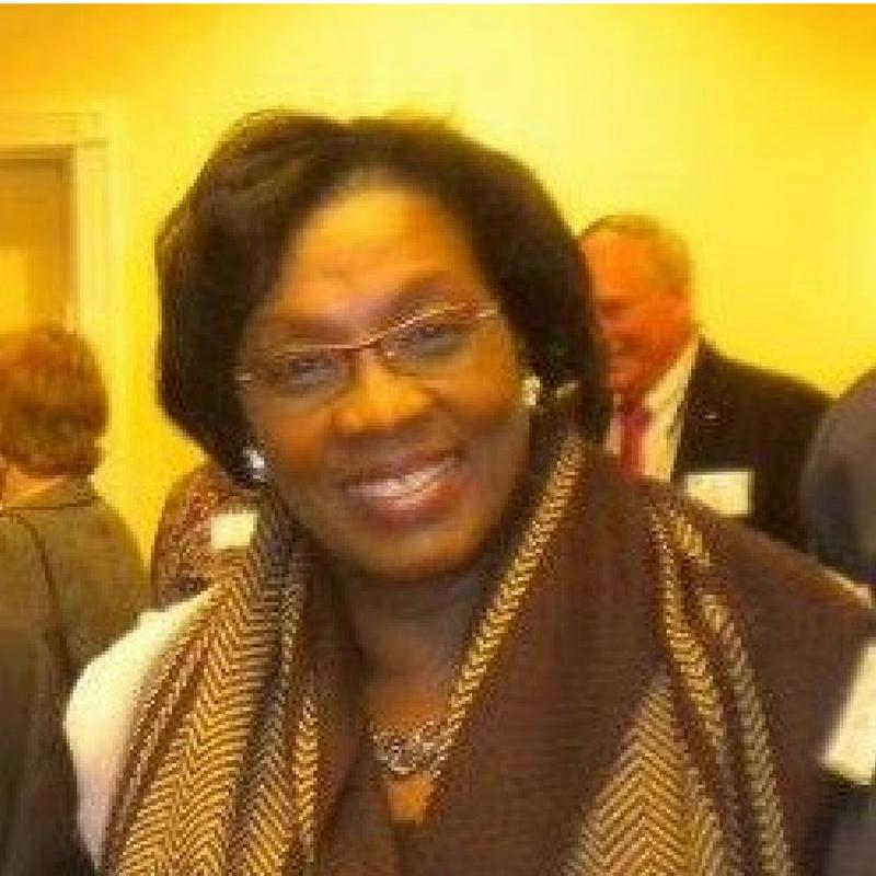 Zethea Bushelle