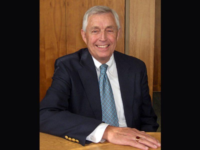 IWU names interim chancellor