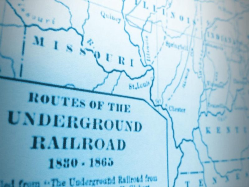 Antislavery Roots